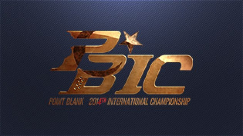 All representative teams for PBIC 2014 are READY