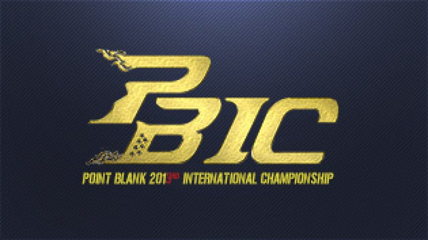 Vote for your favorite team - PBIC 2013 Teams introduction 2(THA, RUS)