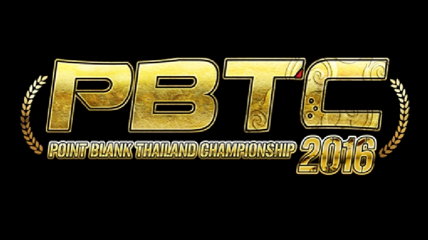 A day before PBIC 2016 / the scenes from PBTC