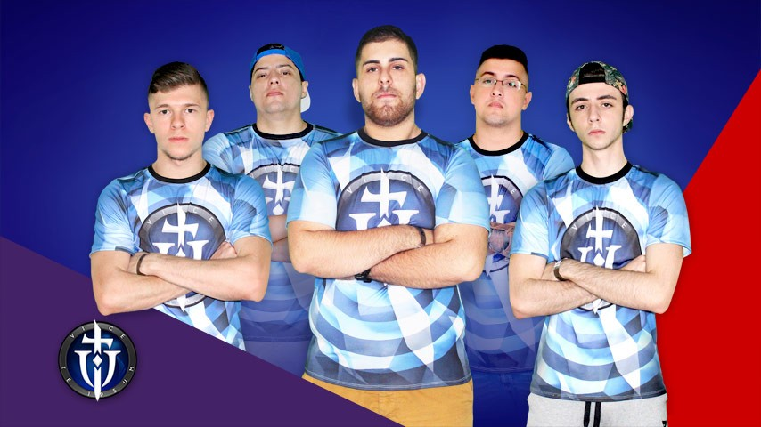 Introducing PBIC 2017 Teams #6 – vTi e-Sports (Brazil)