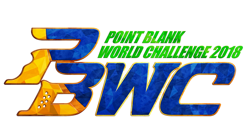 PBWC 2018 TAM region Qualifier Notice