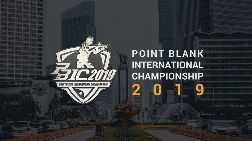 PBIC 2019 comes back to Indonesia!