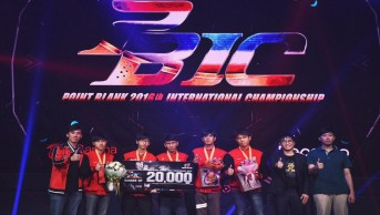 [PBIC 2016] Photo_25 2nd Place